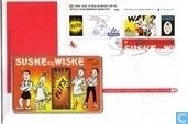 Telebrief nr. 14: Suske en Wiske
