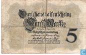 Germany 5 Mark