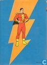 Bandes dessinées - Captain Marvel [DC] - From the 40's to the 70's