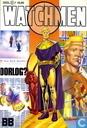 Strips - Watchmen - Watchmen 6