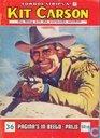 Comic Books - Kit Carson - De slag om de varende winkel