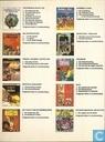 Bandes dessinées - Le chariot de Thespis - De toneelspeler