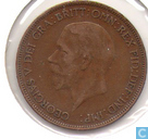 Coins - United Kingdom - United Kingdom 1 penny 1929