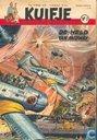 Strips - Kuifje (tijdschrift) - Kuifje 3