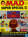 Bandes dessinées - Mad Super Special [USA] (revue) (anglais) - Fall 1981
