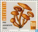 Postzegels - Zwitserland [CHE] - Pro Juventute