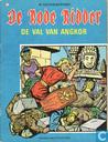 Comics - Rote Ritter, Der [Vandersteen] - De val van Angkor