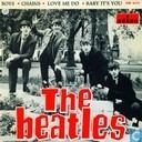 Disques vinyl et CD - Beatles, The - Boys