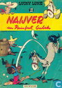 Bandes dessinées - Lucky Luke - Naijver in Painful Gulch