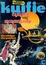 Comic Books - Cranach van Morganloup - De reiziger der poorten