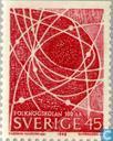 Postage Stamps - Sweden [SWE] - Volkshogeschool