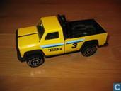 Modelauto's  - Tonka - Mini Tonka pickup truck