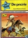 Comic Books - Natty Bumppo - De prairie