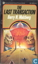 Books - Futorian Science Fiction - The last transaction