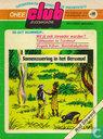 Samenzwering in het oerwoud