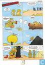 Comic Books - SjoSji Extra (magazine) - Nummer 22