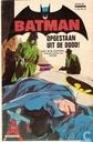 Bandes dessinées - Batman - Opgestaan uit de dood!