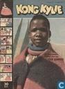 Comic Books - Kong Kylie (tijdschrift) (Deens) - 1949 nummer 10