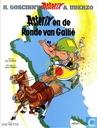 Strips - Asterix - Asterix en de Ronde van Gallië
