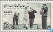 Briefmarken - Schweden [SWE] - Tourismus - Roslagen