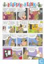 Bandes dessinées - Sjors en Sjimmie Extra (tijdschrift) - Nummer 18