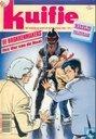 Comics - Draufgänger, Die - Het uur van de Haai