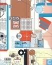 Comics - Monographics - Chris Ware