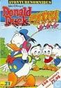 Comic Books - Donald Duck Extra (magazine) - Donald Duck extra avonturenomnibus 21