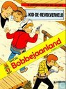 Comic Books - Chick Bill - Kid-de-revolverheld