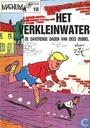 Bandes dessinées - Dees Dubbel en Cesar - Het verkleinwater
