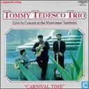 Disques vinyl et CD - Tedesco, Tommy - Carnival Time