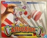 Board games - Attraxion - Attraxion