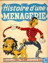 Books - Miscellaneous - Histoire d'une Menagerie