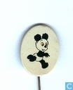 Pins and buttons - Stick pin - Panda