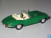 Modellautos - New-Ray - Jaguar E-type
