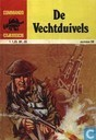 Bandes dessinées - Commando Classics - De vechtduivels