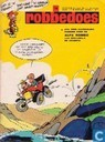 Comic Books - Robbedoes (magazine) - Robbedoes 1748