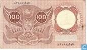 Bankbiljetten - Erflaters I - 100 gulden Nederland 1953