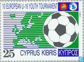 EK voetbal voor de jeugd