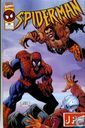 Comics - Spider-Man - verzet