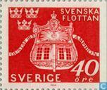 Zweedse vloot (II)