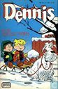 Comic Books - Dennis the Menace - de snelle ijsboot