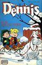 Strips - Dennis [Ketcham] - de snelle ijsboot