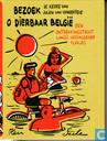 Books - O dierbaar België - Bezoek O dierbaar België