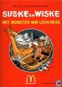 Comic Books - Willy and Wanda - Het monster van Loch Ness