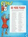 Comics - Rote Ritter, Der [Vandersteen] - De moloch
