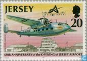 Airport 60 years