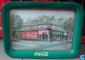 Divers - Coca-Cola - FLEEMAN S PHARMACY