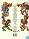 Comic Books - Elfquest - Het lot van een stamhoofd