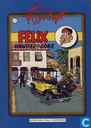 Comic Books - Felix [Tillieux] - Handel in coke